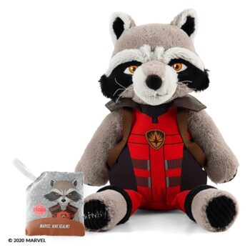Marvel Rocket – Scentsy Buddy