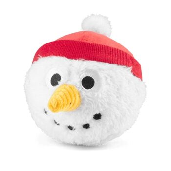 Snowman Scentsy Bitty Buddy + Very Merry Cranberry
