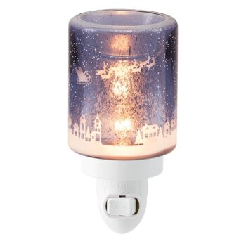 To All a Good Night Scentsy Plugin Mini Warmer