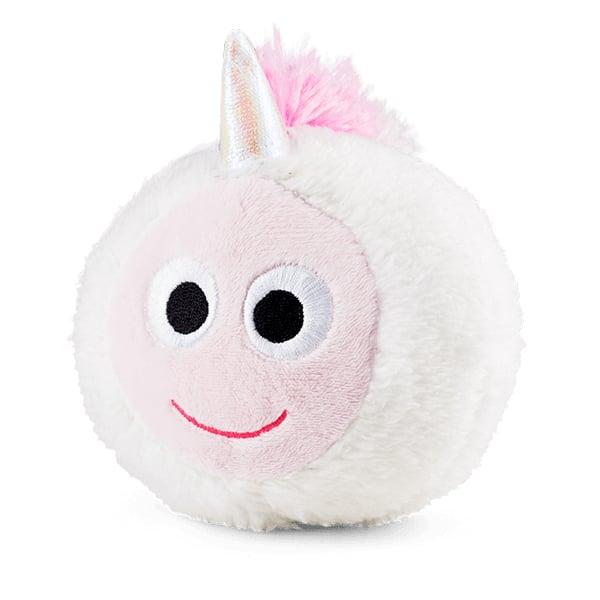 Unicorn Scentsy Bitty Buddy + Black Raspberry Vanilla