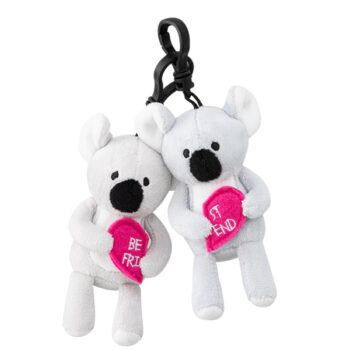 Best Friends Buddy Clips + Best Berry Fragrance