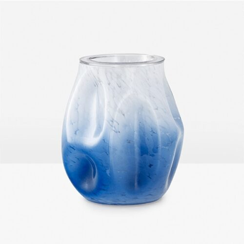 Bubbled Blue Ombre Scentsy UK Warmer