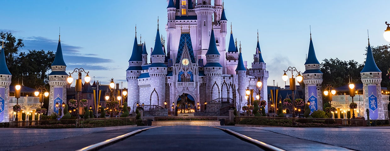 Scentsy Disney Land Incentive Trip