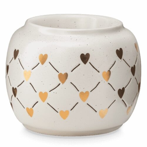 Love Connection Scentsy Warmer