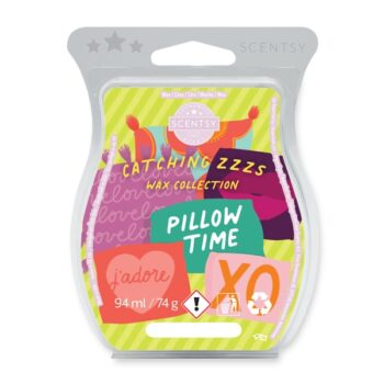 Pillow Time Scentsy Bar