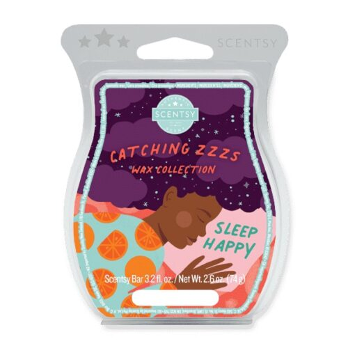 Sleep Happy Scentsy Bar