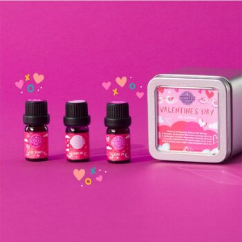 Valentine's Day Scentsy Oil 3-Pack