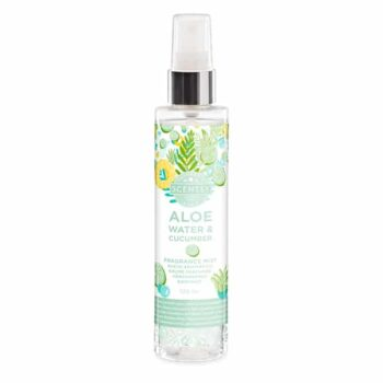 Aloe Water & Cucumber Fragrance Mist