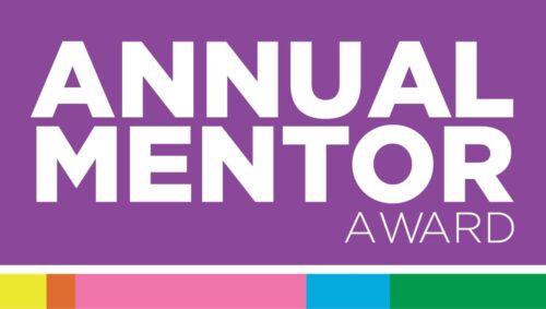 Annual Mentor Award