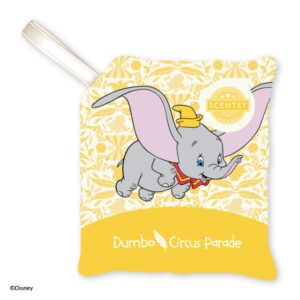 Dumbo Circus Parade - Scentsy Scent Pak