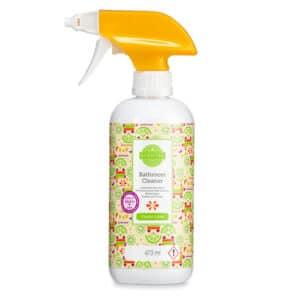 Fiesta Lime Bathroom Cleaner