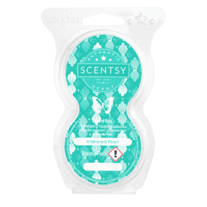 Iridescent Pearl Scentsy Pod Twin Pack