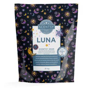 Luna Scentsy Soak