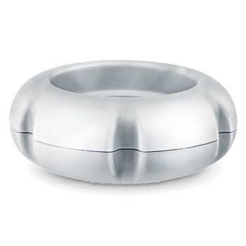 Mini Fan Diffuser - Silver