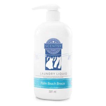 Palm Beach Breeze Laundry Liquid