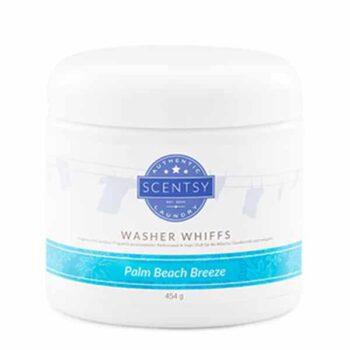Palm Beach Breeze Washer Whiffs