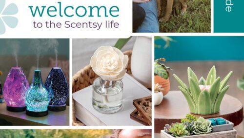 Scentsy Consultant Guide 2020