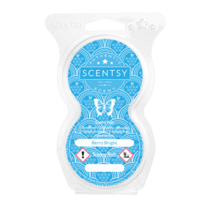 Berry Bright Scentsy Pod Twin Pack