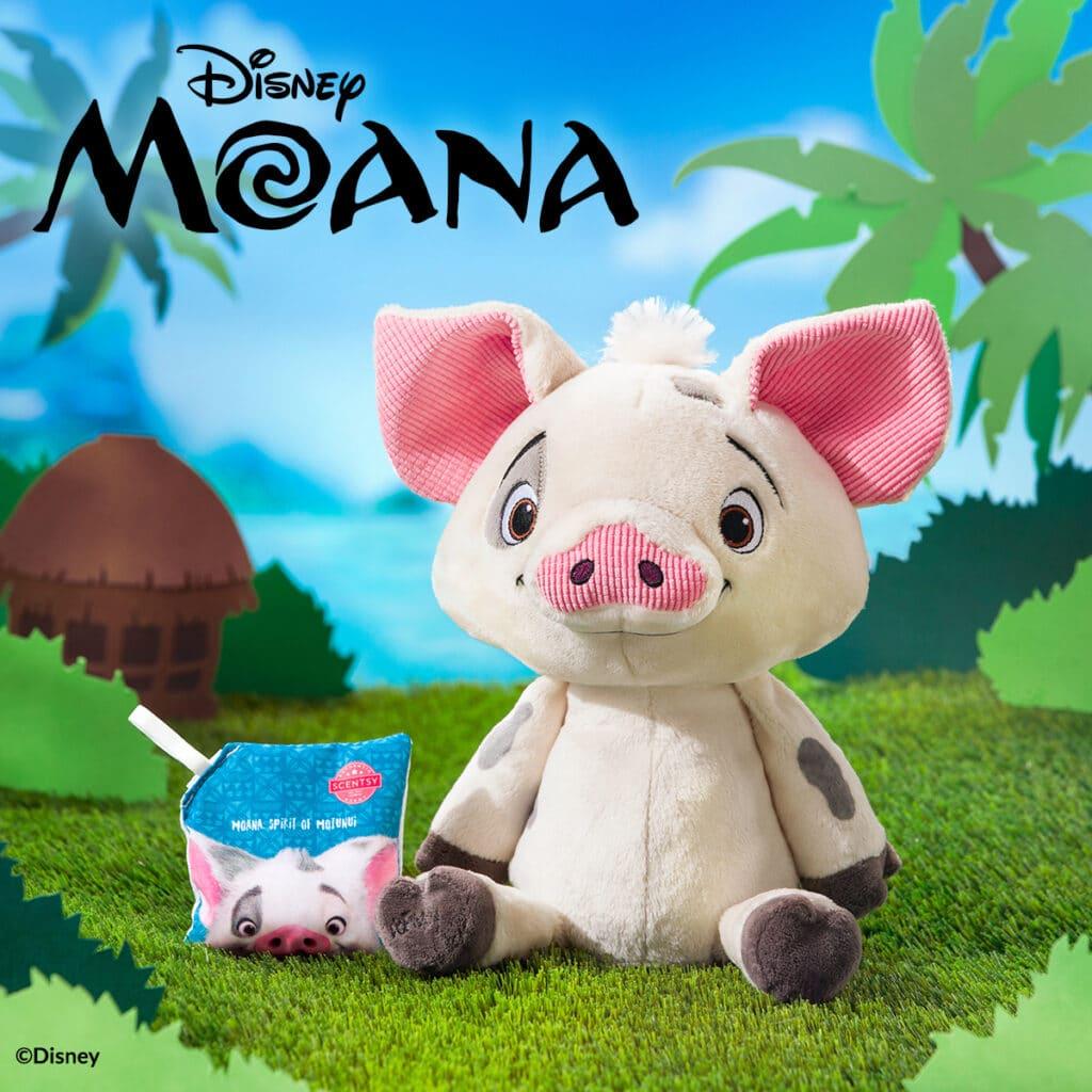 Disney Pua – Scentsy UK Buddy