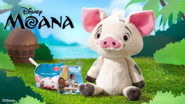 Scentsy Disney Moana – Find your way with the Disney Pua – Scentsy Buddy
