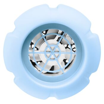 Mini Fan Scentsy Desk Diffuser - Sky Blue