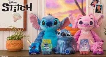 Lilo & Stitch Scentsy UK Disney Products