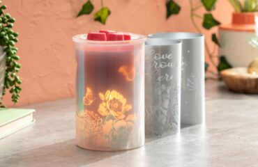 Cast – Pink with Spring Pack Warmer