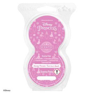 Disney Princess True Love Awaits Scentsy Pod Twin Pack