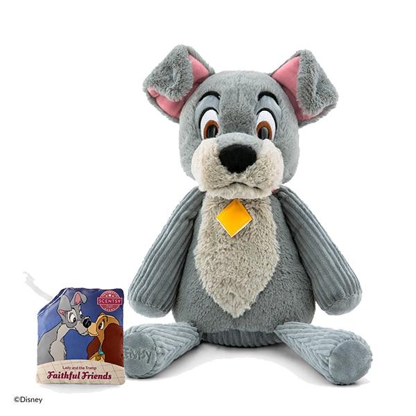 Disney Tramp – Scentsy Buddy £48