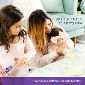 Join Scentsy & Become A Consultant