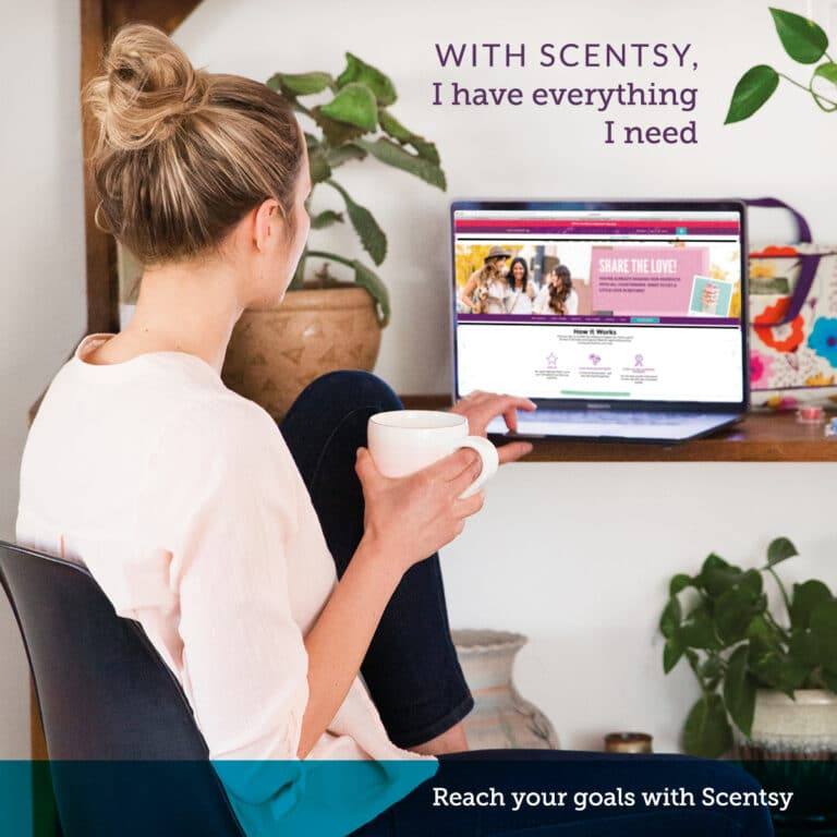 10 Reasons To Join Scentsy