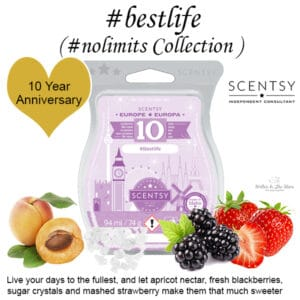 #bestlife 10 year anniversary wax bar