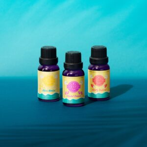 Beach Mode Scentsy Oil 3-Pack