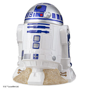 R2-D2™ – Scentsy UK Warmer
