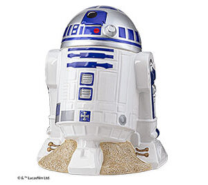 R2-D2™ – Scentsy Warmer