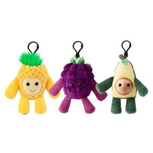 Scentsy Buddy Clip 3-Pack