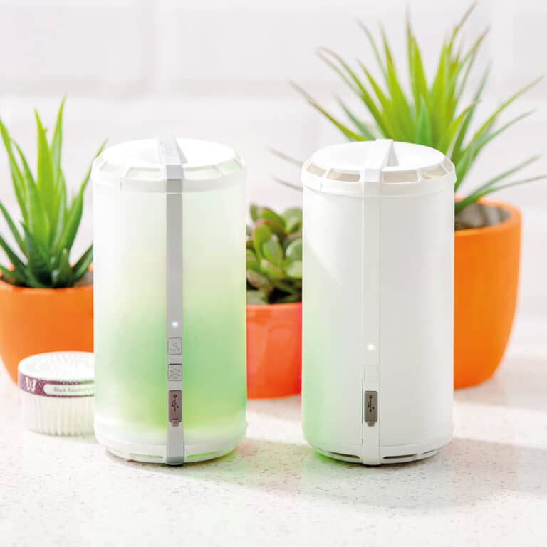 Scentsy Go! The New Battery Powered Scentsy Fragrance System For 2017