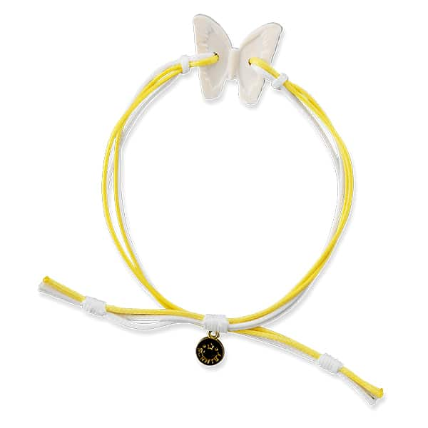 Scented Bracelet – Butterfly Coconut Daiquiri