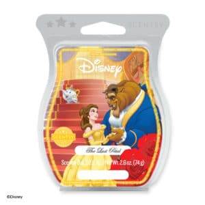 Beauty and the Beast The Last Petal Scentsy Bar
