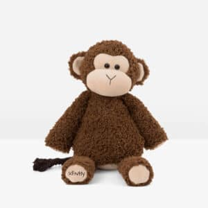 Maddox the Monkey Scentsy Buddy