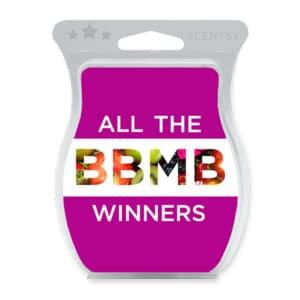 Scentsy BBMB June 2021 Shop All Winners