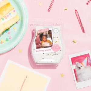 Birthday Wishes - Moment by Moment Scentsy Wax Collection