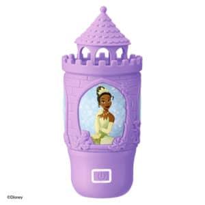 Disney Princess Scentsy Wall Fan Diffuser (Tiana, Mulan, Rapunzel)