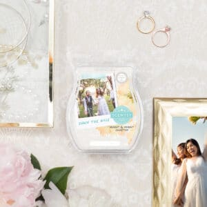 Down the Aisle - Moment by Moment Scentsy Wax Collection