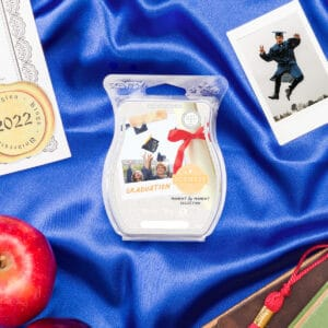 Graduation – Moment by Moment Scentsy Wax Collection
