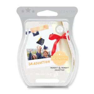 Graduation - Moment by Moment Scentsy Wax Collection