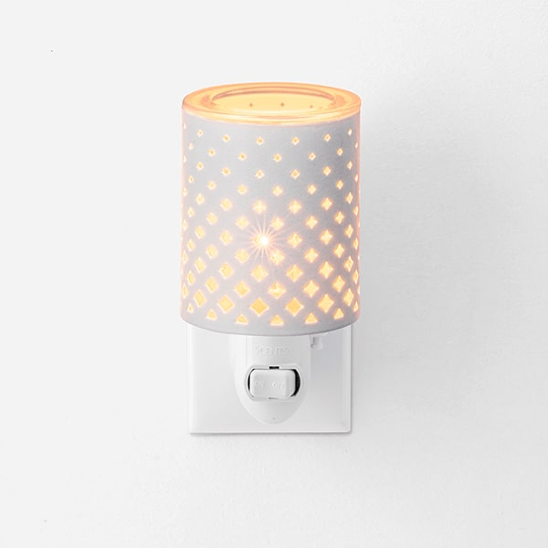Light From Within Scentsy Plugin Mini Warmer