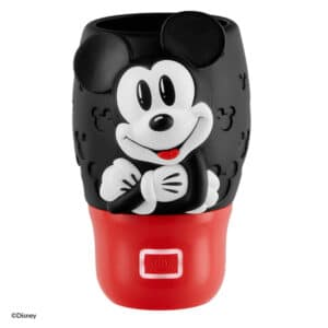 Mickey Mouse – Scentsy Wall Fan Diffuser