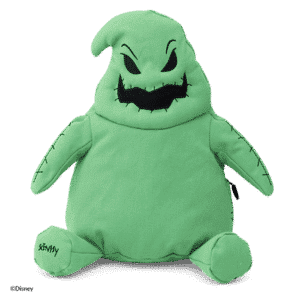 Oogie Boogie Scentsy Buddy