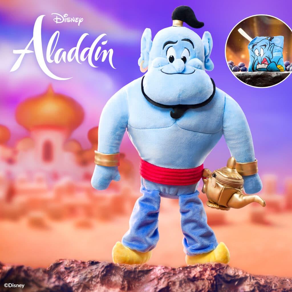Disney Genie – Scentsy Buddy and Scent Pak